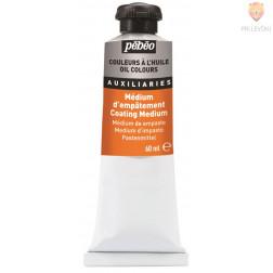 Prekrivni dodatek za oljne barve 60ml