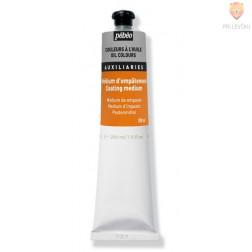 Prekrivni dodatek za oljne barve 200ml
