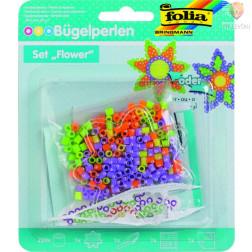 Set perl za likanje Flower