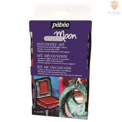 Set FANTASY MOON barve se posebnim učinkom, 12 x 20 ml