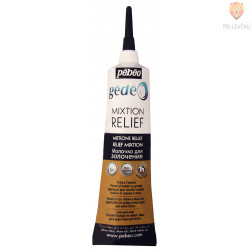Lepilo v konturi MIXTION RELIEF 37ml