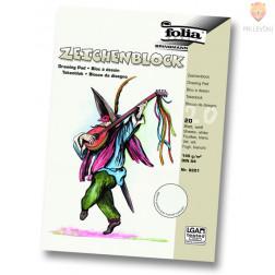 Risalni blok format A4 20-listni