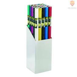 Zavijalni papir z bleščicami 70cmx150cm 70 g/m2