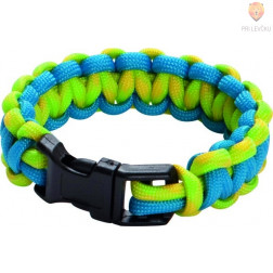 Paracord vrvice Summer Fun 9 metrov