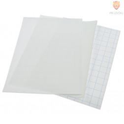 Transferni papir A4 za svetli in temni tekstil 3 kosi