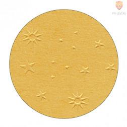 """Reliefni karton vzorec """"Zvezdice"""" - 50 cm x 70 cm"""