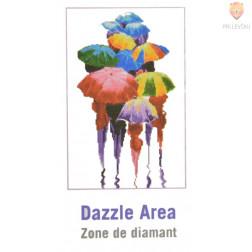 Diamond Dotz veliki set Rainy day