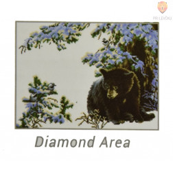 Diamond Dotz veliki set Rambling bear