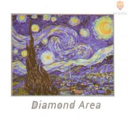 Diamond Dotz veliki set Van Gogh Starry Night