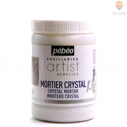 Kristalni mortar 250ml