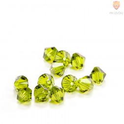 Zelena olivna