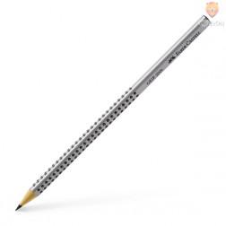 Grafitni svinčnik Faber-Castell HB Grip
