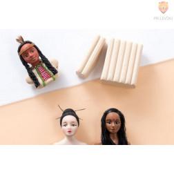 Fimo Professional Doll Art polimerna masa 85g