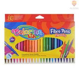Tanki flomastri Colorino 24 kosov