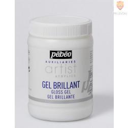 Svetleči akrilni gel Gloss gel 250ml
