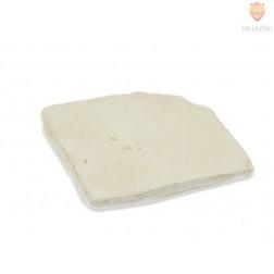 Glina krem bela šolska 10kg