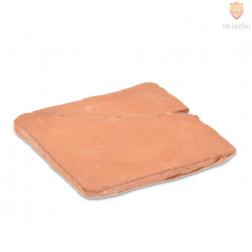 Glina rdeča šolska 12,5 kg - brez šamota
