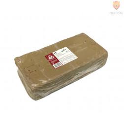 Glina terracota šolska 12,5 kg - brez šamota