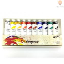 Tempera Aero 10x42ml