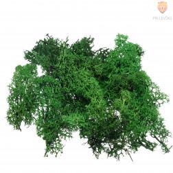 Islandski mah temno zelen 50g