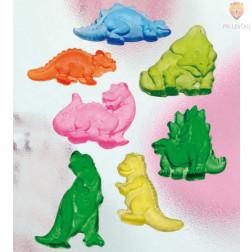 Kalup za vlivanje Dinozavri