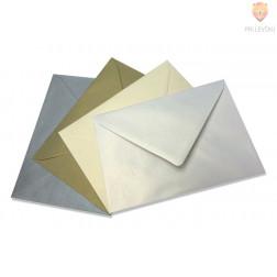 Kuverta iz bisernega papirja 220x155mm metalic efekt 1 kos