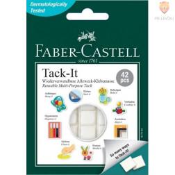 Tack-It Faber Castell lepilne blazinice 42 kosov