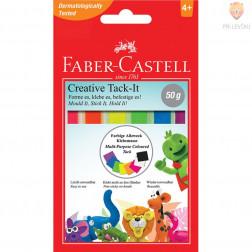 Tack-It Faber Castell lepilne blazinice 50g