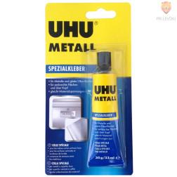 Lepilo za kovine UHU METAL 30g