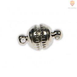 Zaključek magnetni okrogel z zarezami cca 8 mm