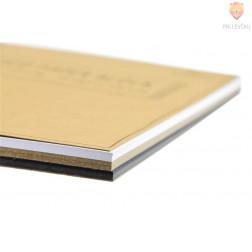 Blok papirjev A4 6x10 listov