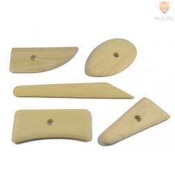 Modelirke ledvičke 5 kos