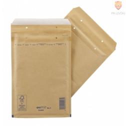 Oblazinjena kuverta D št.4 180x265mm 1 kos