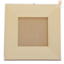 Lesen okvir za slike 21x21cm