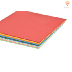 Origami papir 9,5x9,5cm 100 kosov