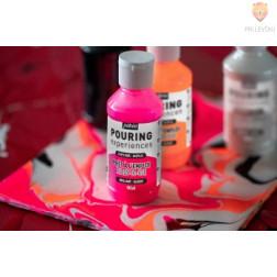 POURING experiences akrilna barva 118 ml