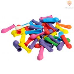 Vodni baloni 40 kosov v različnih barvah
