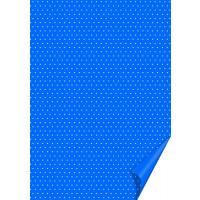 Barvni karton s pikami A4 200 g/m2 1 kos