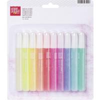 Pisala, ki svetijo v temi 10 barv 10x10ml