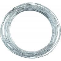 Žica srebrne barve 1mmx4m