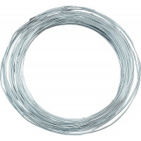 Žica srebrne barve 1,2mmx3m