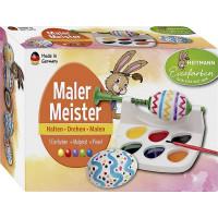 Priprava za barvanje velikonočnih jajc