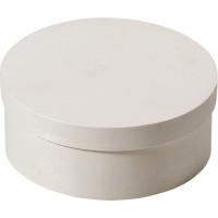 Lesena škatlica okrogla 35mm-120mm 1 kos