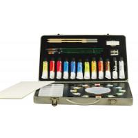 Akvarelne barve STUDIO WATERCOLOUR  Atelje set - kovinski kovček
