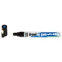 Guma za akvarelno slikanje v flomastru 4mm debeline