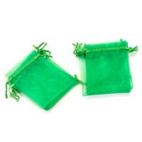 Organza vrečke 7x9 cm 10 kosov