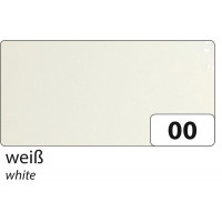 Barvni karton tonkarton A4 220g/m2 1 kos-Bela