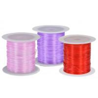 Elastična nit različne barve 7m