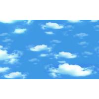 Karton z motivi Oblaki 270g/m2 50x70cm 1 kos