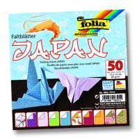 Origami papir Japan 15cmx15cm 50 listov